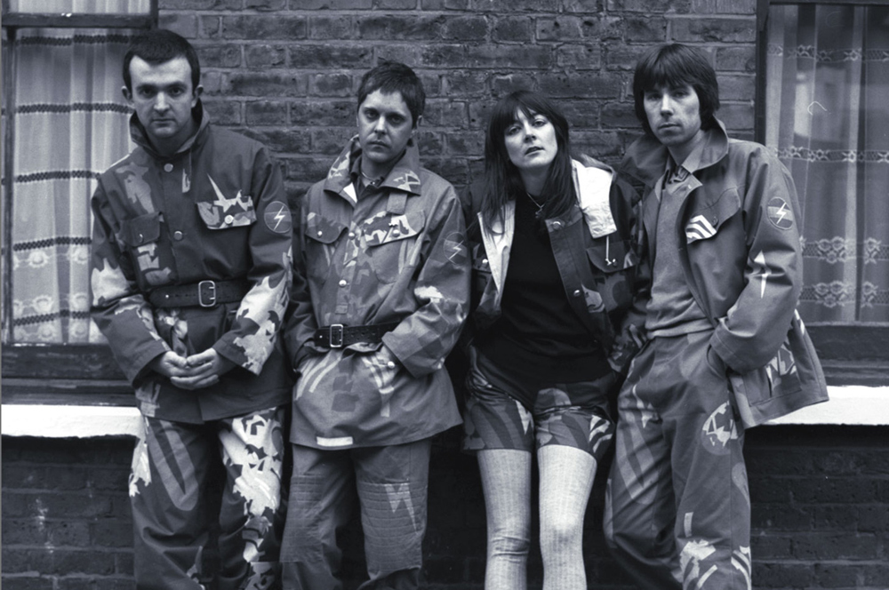 Throbbing Gristle - At The Nag's Head, High Wycombe